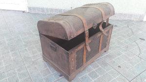 Stari kovčeg