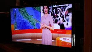 TV Samsung Smart LED 3D Wi-Fi Full HD