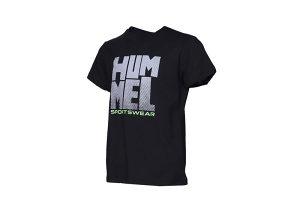 Majica Hummel Grayson dječija SNIŽENJE T910454-2001