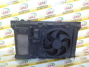 Vezni lim C4 Picasso 1.6 HDI 2008 KRLE 33496