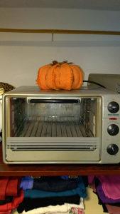 Pekač u kuhinji