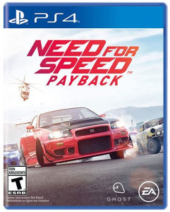 """Need For Speed PAYBACK PS4 -"""" AKCIJA"""""""