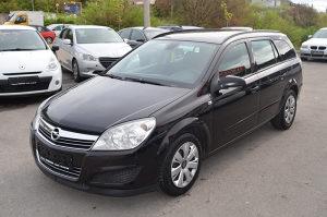 Opel Astra 1.6 benzin 2007 godina