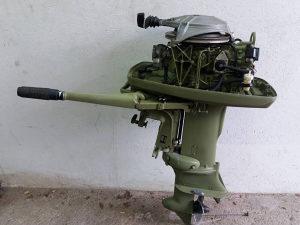 Motor za camac jonson