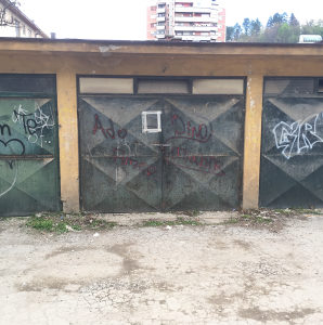 Garaža Tuzla