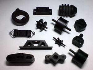 Proizvodnja gumeno tehničke robe