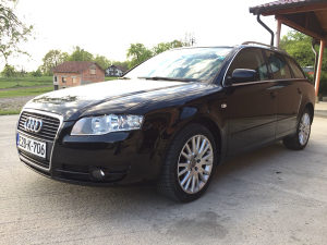Audi A4 karavan b7