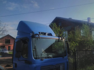 Spojler za kamion