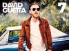 David Guetta LP / Gramofonska ploča - Novo