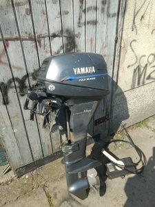 Vanbrodski motor Yamaha 9.9 High Thrust(teretna)