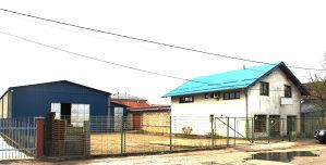 Izuzetan poslovni objekat i proizvodno skladišne hale