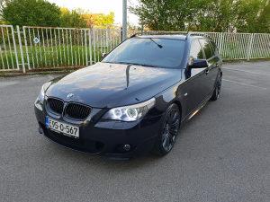 BMW E60 / E61 530d M-paket ///