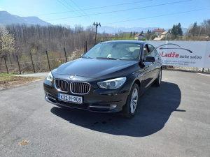 BMW 530 GRAND TURISMO