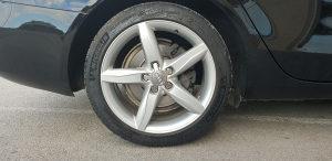 Aluminijumske Alu Felge Audi original 245/40/ R 18