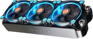 Thermaltake Riing 14 LED, 3 Pack, Promjer 14 cm