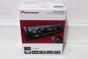 Pioneer mvh-s110ubg CD Player