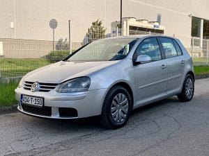 VW Golf V 1.4 FSi Sport-line , mod.2005god.