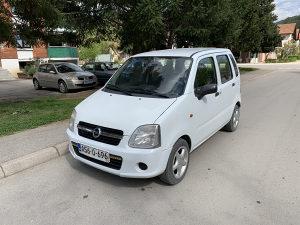 Opel Agila 1.3