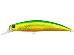 Vobler DUO Spearhead Ryuki 60 S Green Gold OB