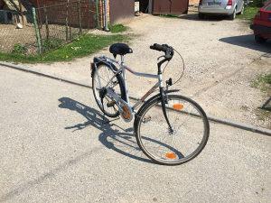 Veliko aluminijsko biciklo kettler 28 inch