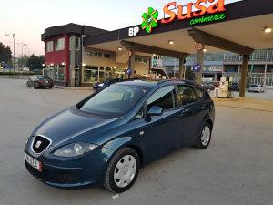 SEAT ALTEA XL 1.9 tdi 77 kw 2007 g uvoz Njemacka..