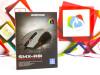 Gaming miš Rampage SMX-R81