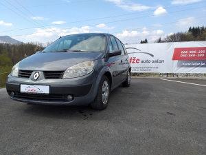 Renault grand scenic  BEZ UCESCA
