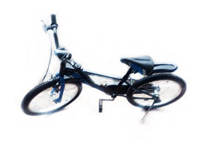 "ADRIA bicikl 20"" (20 cola)"