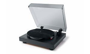 8130240 Muse MT-105B gramofon bez zvučnika