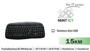 Tastatura MSI Zeta