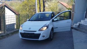 Prodajem Renault  clio 1.5 dci