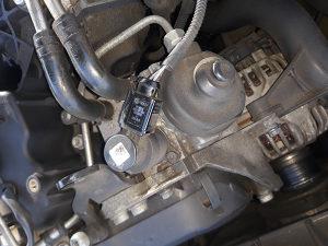 pumpa visokog pritiska audi a4 b8 2.0 tdi