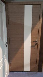 Vrata sobna folija
