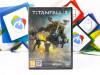 TITANFALL 2; igrica za PC