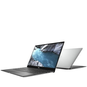 "DELL XPS 13-9380 13.3"" 4K Touch i7-8565U 512GB SSD 16GB"
