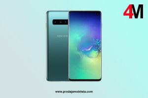 Samsung G973F-DS 128GB Galxy S10 Green