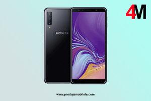 Samsung A750FN-DS Galaxy A7 128GB 4GB Black