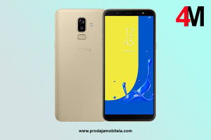 Samsung J810F-DS Galaxy J8 64GB Gold