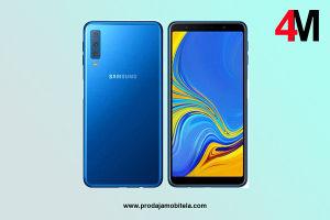 Samsung A750FN-DS Galaxy A7 128GB 4GB Blue