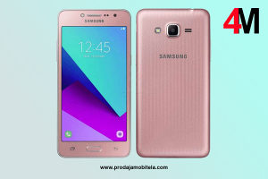 Samsung G532F-DS Galaxy Grand Prime+ Pink Gold