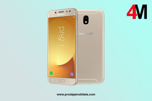 Samsung J530F-DS Galaxy J5 Pro Dual 32GB Gold