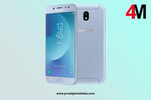 Samsung J530F-DS Galaxy J5 Pro Dual 32GB Blue Silver