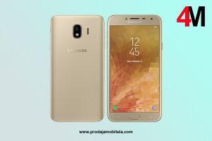Samsung J400F-DS Galaxy J400 Dual 32GB Gold