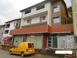 Konjic poslovno stambeni objekat 510,38 m2
