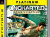 Uncharted Drakes Fortune / PS3