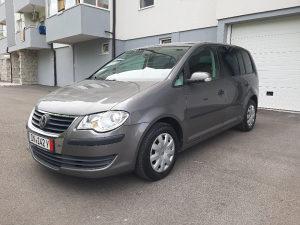 Volkswagen Touran1.9 tdi facelift tek uvezen top stanje