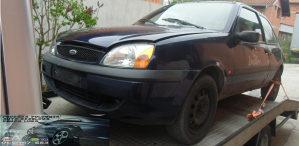 Ford Fiesta 1.25 16V DIJELOVI 065/167-653