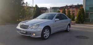 Mercedes-Benz C 200 2006god