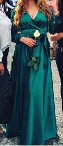 haljina maturska