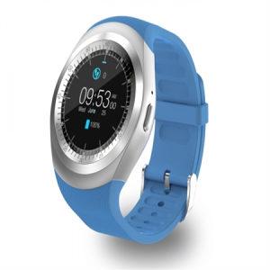 Smartwatch MEANIT M5 Blue (8991)